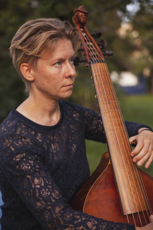 Anna-Kaisa Meklin