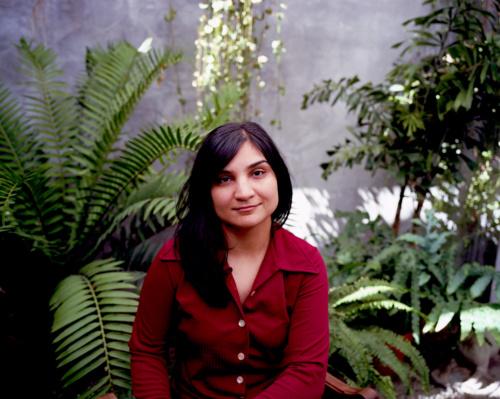 Sarah Davachi